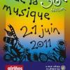 Día da Música, 21 de xuño