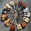 Obradoiro de Guitarra Flamenca