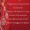 Concerto de Frautas Doces 7 anos – Venres 18-12-2015
