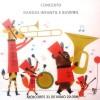 Concerto Bandas Infantil e Xuvenil