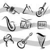 Instrumentos adxudicados 7 anos
